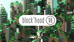 Block'hood VR cover