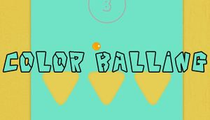 Color Balling cover