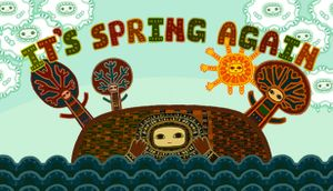 It's Spring Again cover