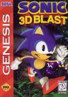 Sonic 3D Blast (2010)