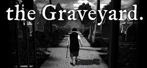 The Graveyard cover