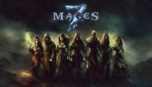 7 Mages cover