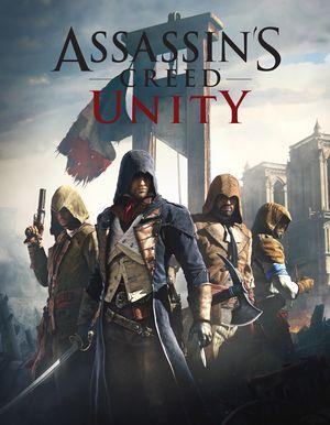 Assassin's Creed Unity - PCGamingWiki PCGW - bugs, fixes, crashes