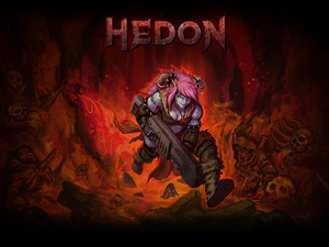 Hedon cover