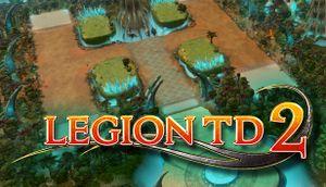 Legion TD 2 cover
