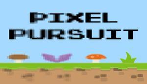 Pixel Pursuit cover