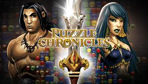 Puzzle Chronicles cover