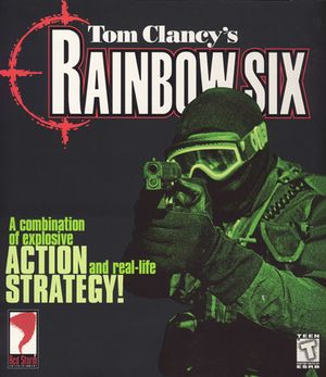 Tom Clancy's Rainbow Six - PCGamingWiki PCGW - bugs, fixes, crashes