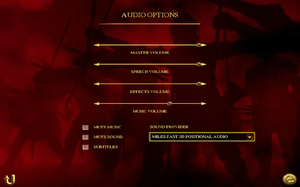 Rome: Total War - PCGamingWiki PCGW - bugs, fixes, crashes, mods