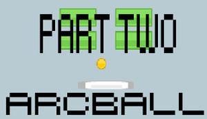 ArcBall 2 cover