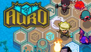 Auro: A Monster-Bumping Adventure cover