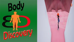 Body Discovery cover
