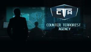 Counter Terrorist Agency cover