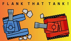Flank That Tank! cover