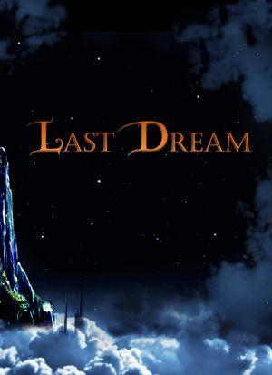 Last Dream cover