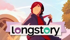 LongStory cover