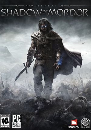 Middle-earth: Shadow of Mordor - PCGamingWiki PCGW - bugs