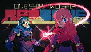 One Ship Two Ship Redshift Blueshift cover