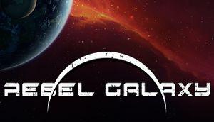 Rebel Galaxy cover