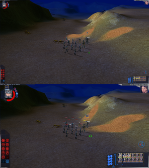 Starship Troopers: Terran Ascendancy - PCGamingWiki PCGW