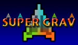 Super Grav cover