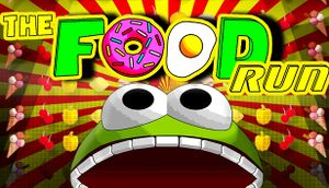 The Food Run cover