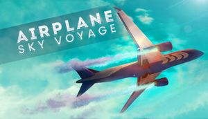 Airplane Sky Voyage cover