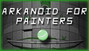 Arkanoid For Painters cover