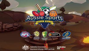 Aussie Sports VR cover