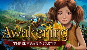Awakening: The Skyward Castle cover