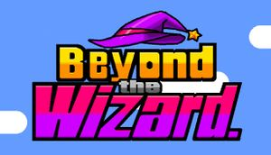 Beyond the Wizard cover