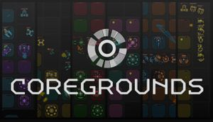 Coregrounds cover