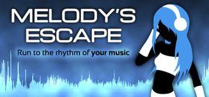 Melody's Escape cover