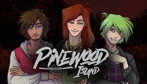 Pinewood Island cover