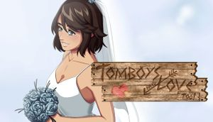 Tomboys Need Love Too! cover