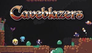 Caveblazers cover