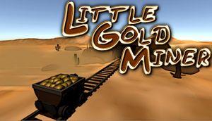 Little Gold Miner cover
