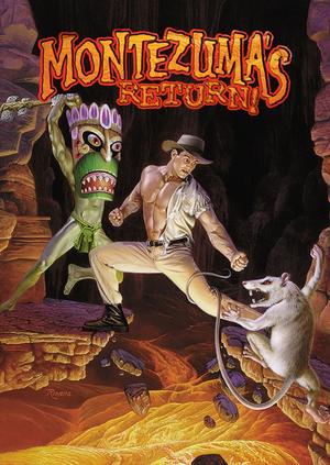 montezumas return 3dfx