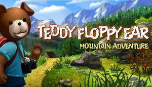 Teddy Floppy Ear: Mountain Adventure cover