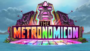 The Metronomicon cover