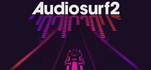 Audiosurf 2 cover