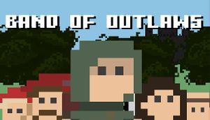 Band of Outlaws cover