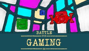 Battle for Gaming cover