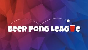 Beer Pong League cover