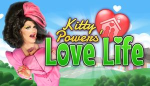 Kitty Powers' Love Life cover