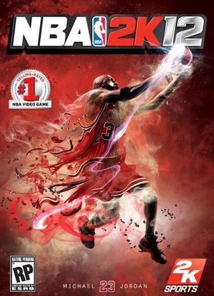 NBA 2K12 - PCGamingWiki PCGW - bugs, fixes, crashes, mods
