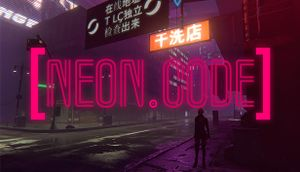 NeonCode cover