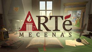 ARTé: Mecenas cover