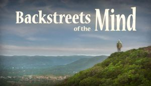 Backstreets of the Mind cover