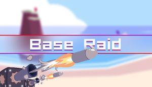 Base Raid cover